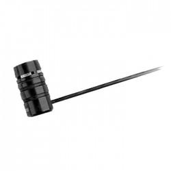 Shure - R185B Microflex MX Serisi için Kardioid Mikrofon Kapsülü (Siyah)