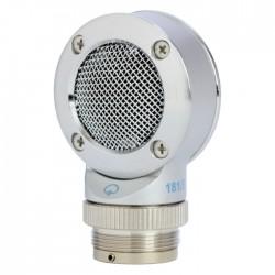 Shure - RPM181/S Süperkardioid Mikrofon Kapsülü