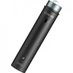 Shure - RPM89/PRE Mikrofon Preamp