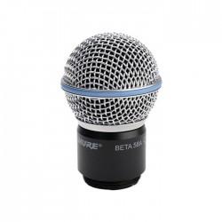 Shure - RPW118 El Tipi Telsiz Mikrofon Kapsülü