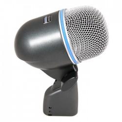Shure - BETA 52A Kick Davul Mikrofonu