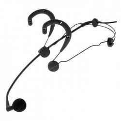 Shure - BETA 54 Condenser Headset Vokal Mikrofon