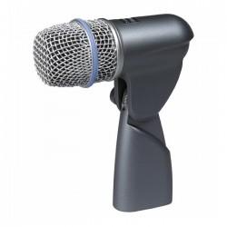 Shure - BETA 56A Davul Mikrofonu