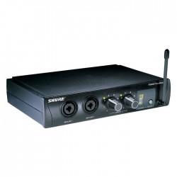 Shure - EP2T Kablosuz Mikrofon Vericisi ve Mikser (TransMixer)