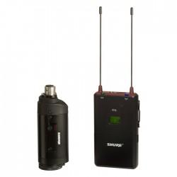 Shure - FP35 Taşınabilir Kablosuz Mikrofon Alıcısı ve Vericisi (2′li Set)