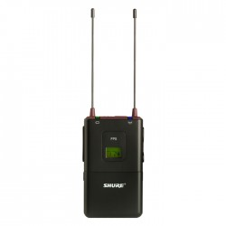 Shure - FP5 Kamera Tipi Kablosuz Mikrofon Alıcısı
