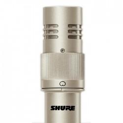 Shure - KSM141/SL Çift Patternli Enstrüman Mikrofonu