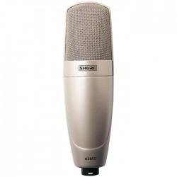 Shure - KSM32/SL Cardioid Condenser Mikrofon