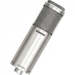 Shure - KSM353/ED Çift Yönlü Ribbon Mikrofon