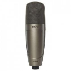 Shure - KSM42/SG Geniş Diyafram Condenser Vokal Mikrofon