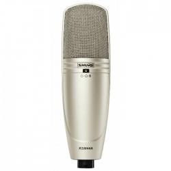 Shure - KSM44A/SL Profesyonel Stüdyo Vokal Mikrofonu