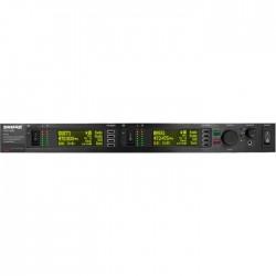 Shure - P10T Çift Kanallı Kablosuz Mikrofon Vericisi (PSM 1000 Serisi için)