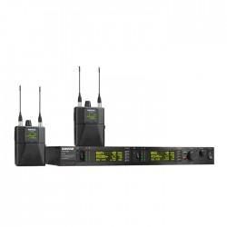 Shure - PSM 1000 Kulak İçi Monitör Kablosuz Sistemi (PSM 1000 için)