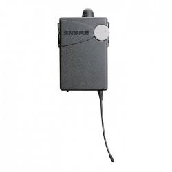 Shure - P4R Bel Tipi Kablosuz Mikrofon Alıcısı