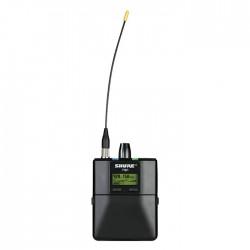 Shure - P9R Bel Tipi Kablosuz Mikrofon Alıcısı (PSM 900 için)