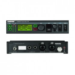 Shure - P9T Kablosuz UHF Mikrofon Vericisi (PSM 900 için)