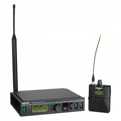 Shure - P9TR Kablosuz Kişisel Mikrofon Monitör Seti (PSM 900 için)