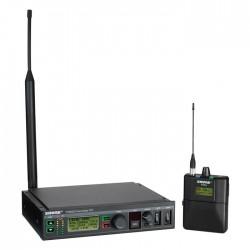 Shure - PSM 900 Kulak İçi Kablosuz Şarj Edilebilir Monitör Sistemi (PSM 900 için)
