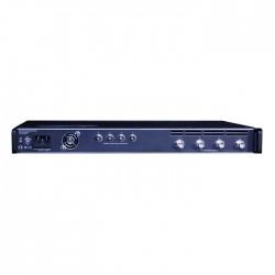 Shure - PA421A Dörtlü Mikrofon Anten Birleştirici (PSM Serisi için)