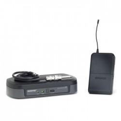 Shure - PG14E Gitar Mikrofonu Kablosuz Sistemi