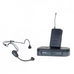 Shure - PG14E/PG30 Kablosuz Headset Mikrofon Seti (3lü)