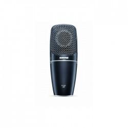 Shure - PG27-LC Çok Amaçlı Geniş Diyafram Condenser Mikrofon