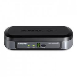 Shure - PG4 Kablosuz UHF Tek Kanallı Alıcı