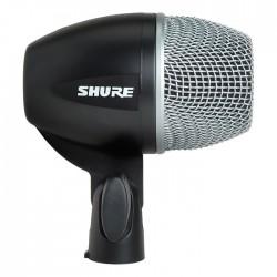 Shure - PG52-XLR Dinamik Kick Davul Mikrofonu