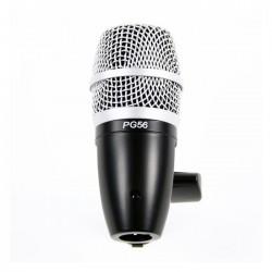 Shure - PG56-XLR Dinamik Davul Mikrofonu