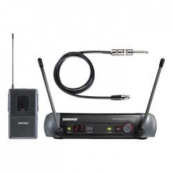 Shure - PGX14E/WL183 Kablosuz WL183 Yaka Mikrofonu Sistemi