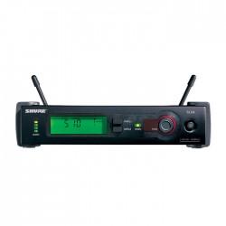 Shure - SLX4E Kablosuz Mikrofon Alıcısı (SLX Serisi için)