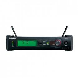 Shure - SLX4L Kablosuz Mikrofon Alıcısı (SLX Serisi için)