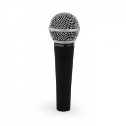 Shure - SM58-LCE El Tipi Vokal Sahne Mikrofonu