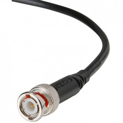 Shure - UA802 Coaxial (Ortak Eksenli) Anten Kablosu
