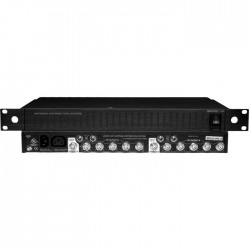 Shure - UA845-UWB/E Aktif Anten/Güç Dağıtıcı Sistem