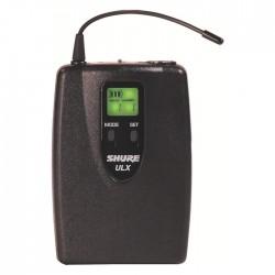 Shure - ULX1 Bel Tipi UHF Mikrofon Vericisi