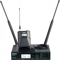 Shure - ULXD14E/150/C Lavalier Wireless System