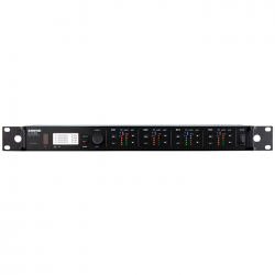 Shure - ULXD4Q Price Reference Model