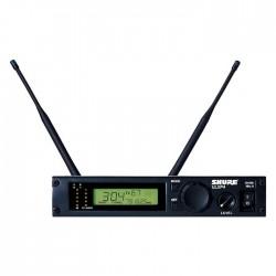 Shure - ULXP4 Profesyonel Telsiz Mikrofon Alıcısı