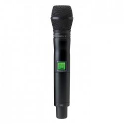 Shure - UR2/SM87 Dahili Vericili SM87 El Tipi Telsiz Mikrofon
