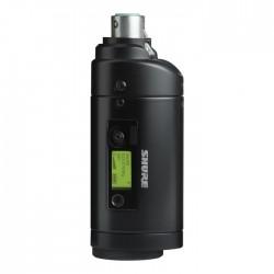 Shure - UR3 Tak Çalıştır Kablosuz Mikrofon Vericisi