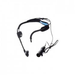 Shure - WH30XLR Condenser Headset Mikrofon