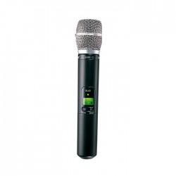 Shure - SLX2/SM86 El Telsiz Mikrofon