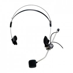Shure - SM10A-CN Headset Mikrofon