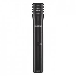 Shure - SM137-LC Condenser Enstrüman Mikrofonu