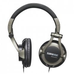 Shure - SRH550DJ Profesyonel Kalite DJ Kulaklığı