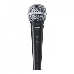 Shure - SV100 Switch Düğmeli Çok Amaçlı El Mikrofonu
