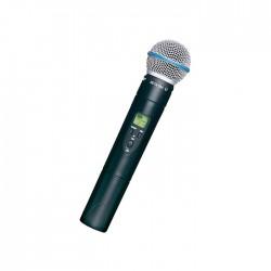 Shure - ULX2/BETA58 Telsiz Mikrofon