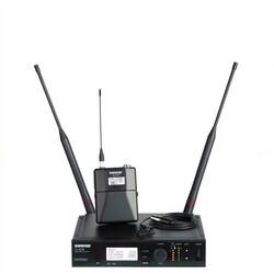 Shure - ULXD14E-SET Wireless Receiver ve Wireless Bodypack Transmitter