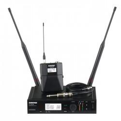 Shure - ULXD14E/98H Kablosuz Yaka Sistem